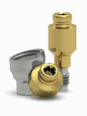 S-Lock abutments